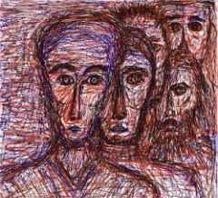 Νίκος Λυγερός - Κοινωνία και ανθρωπότητα. Ατομο, ανθρωπος, ομαδα, συνολο, παρεα