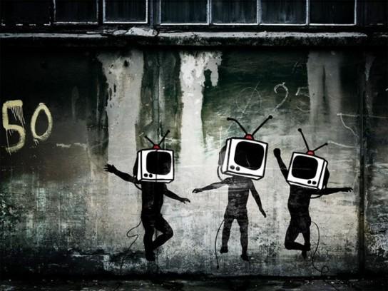 banksy-tv