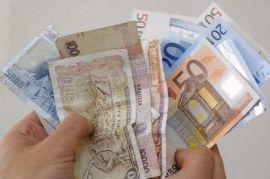 draxmes-euro