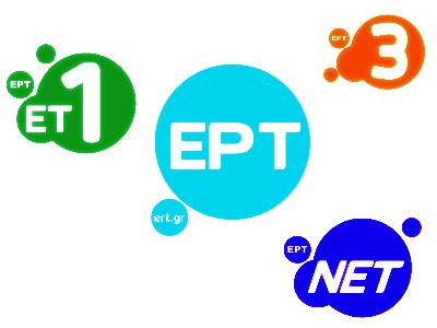 Εrt-logos