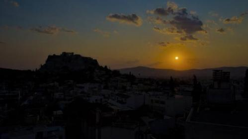 Φωτογραφία: Φίλιππος Μεσσίνης/FosPhotos