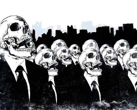 Σκελετωμένη Κοινοβουλευτική Δημοκρατία