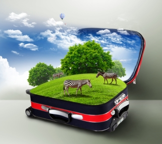 green tourism_777383494