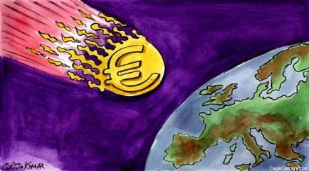 ΕΙΚΟΝΑ-Ευρώπη-ευρώ-χρεοκοπία-μνημόνια