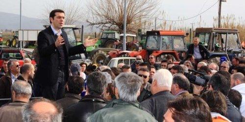 Tsipras-agrotes