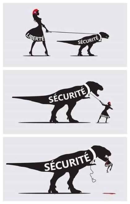 SECURITE-LIBERTE