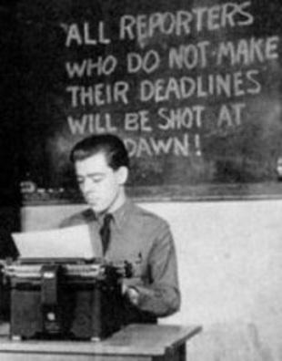 journalists