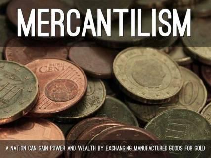 mercantilismos